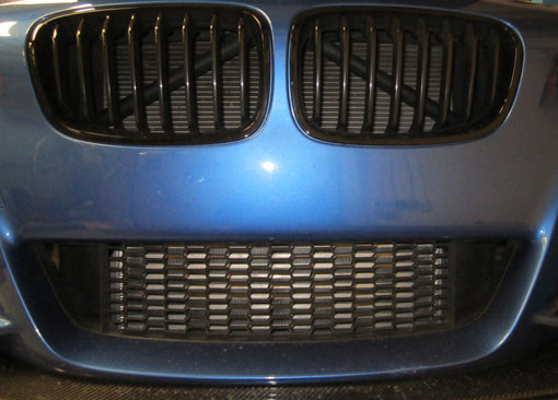 FORGE Uprated Intercooler for BMW F20/F22 Chassis