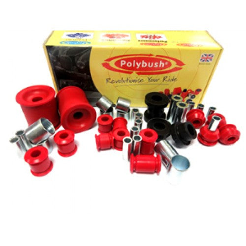 Polybush Bush Kit for Ford Focus ST (MK2)