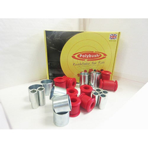 Polybush Bush Kit for Ford Focus (MK3)