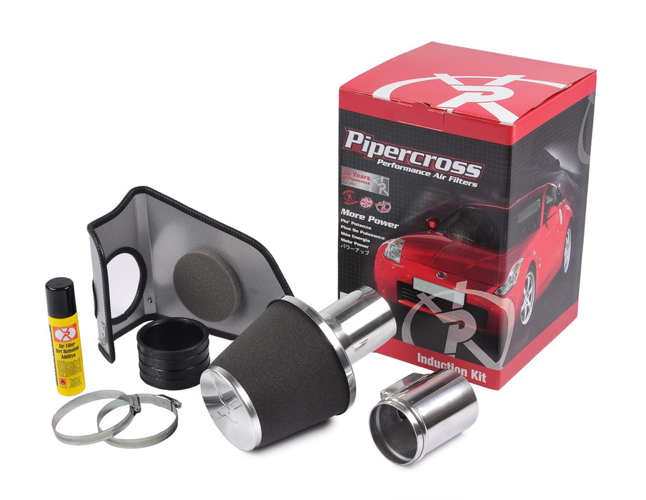 Pipercross Performance Induction Kit for Audi TT (MK2)