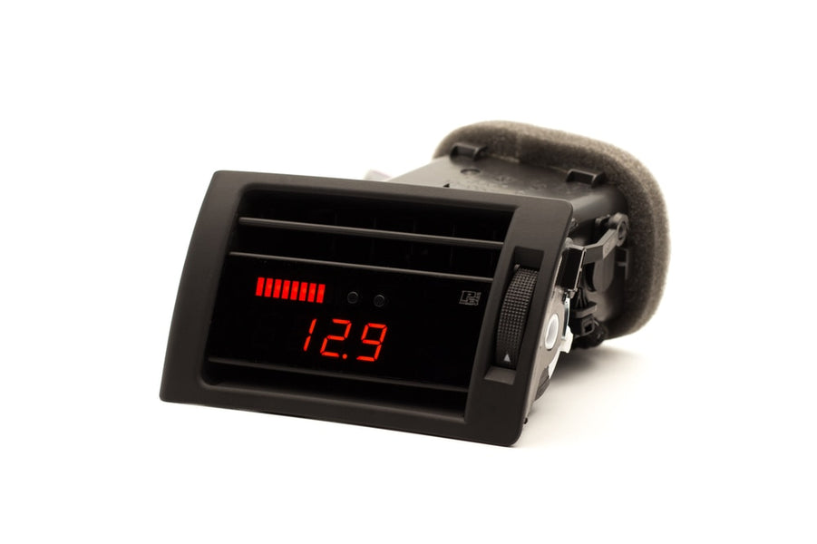 P3 Boost Gauge For Audi A4 (B6)