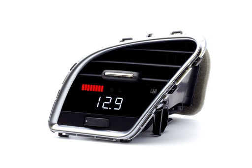 P3 Boost Gauge For Audi A5 (8T)