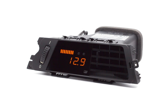 P3 OBDII Multi-Gauge For BMW 3 Series (E90)
