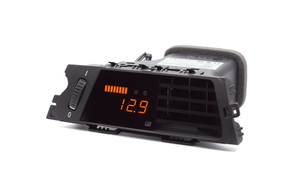 P3 Boost Gauge For BMW 3 Series (E90)
