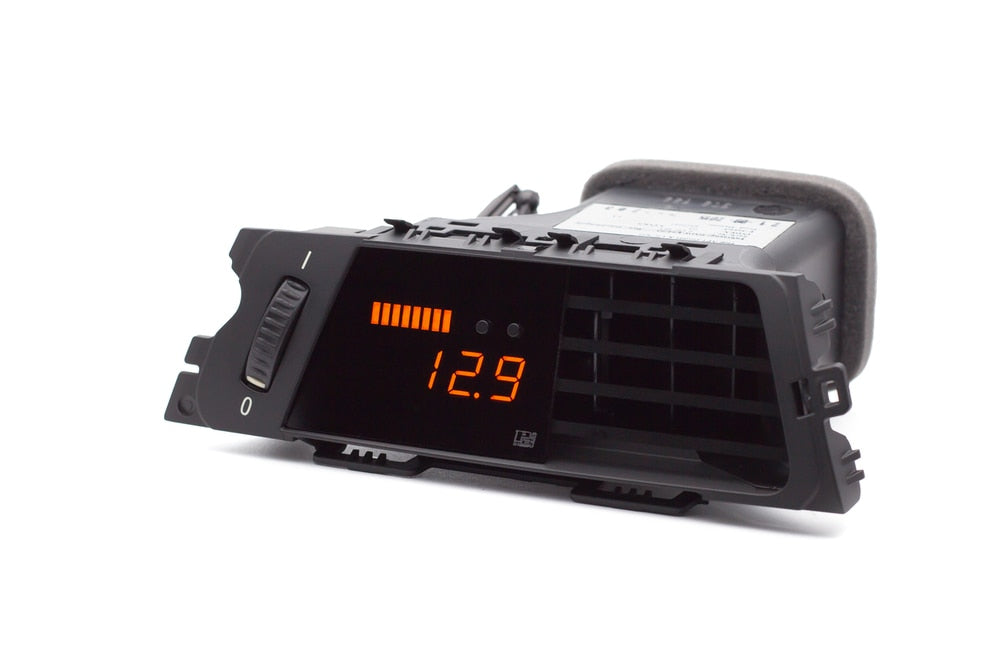 P3 OBD2 Multi-Gauge For BMW 3 Series (E90)