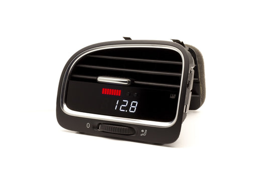 P3 Boost Gauge For Volkswagen Golf R (MK6)