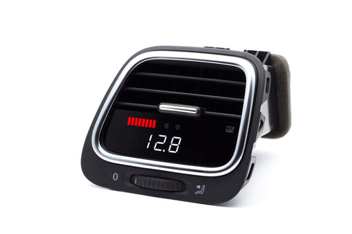 P3 Boost Gauge For Volkswagen Scirocco
