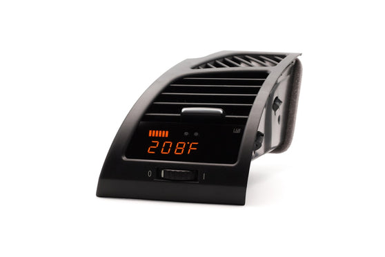 P3 Boost Gauge For BMW 1 Series (E82)