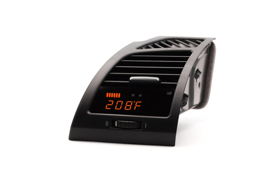 P3 OBDII Multi-Gauge For BMW 1 Series (E82)