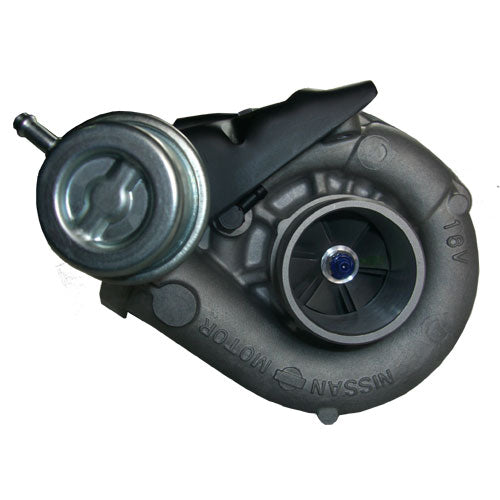 MD221S Stage 3 Hybrid Turbo For Nissan Skyline (R33)
