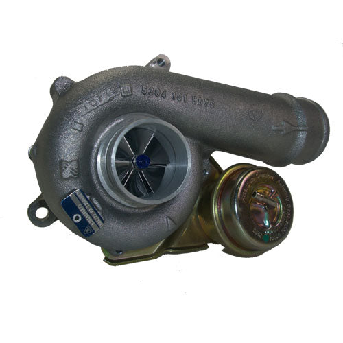MD364 Stage 3 Hybrid Turbo For Audi TT (MK1)
