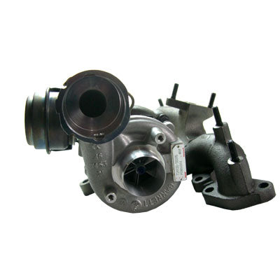 MD374 Stage 1 Hybrid Turbo For Audi A3 (8L)
