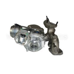 MD375 Stage 1 Hybrid Turbo For Seat Leon (MK2)