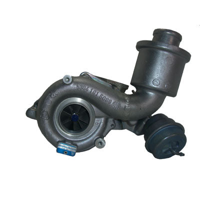 MD445 Stage 2 Hybrid Turbo For Audi A3 (8L)