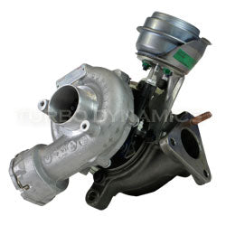 MD362 Stage 1 Hybrid Turbo For Audi A4 (B6)