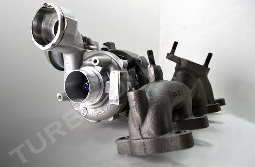 MD509 Stage 1 Hybrid Turbo For Volkswagen Golf (MK4)