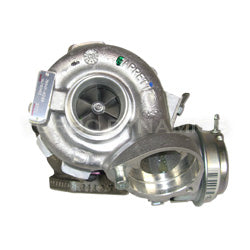 MDX523 Stage 1 Hybrid Turbo For BMW 3-Series (E46)