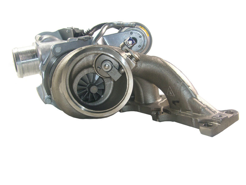 MD530 Stage 1 Hybrid Turbo For Vauxhall Astra (H)