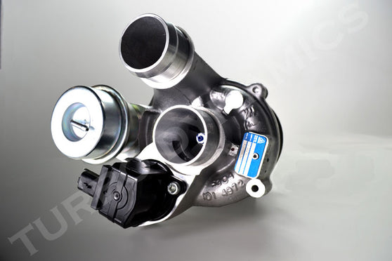 MD558 Stage 2 Hybrid Turbo For Mini Hatch (R56)