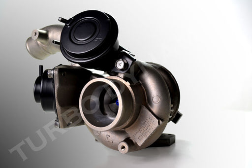 MDX565 Stage 1 Hybrid Turbo For Renault Megane (MK2)