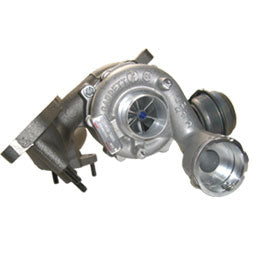 MDX376 Stage 2 Hybrid Turbo For Audi A3 (8L)