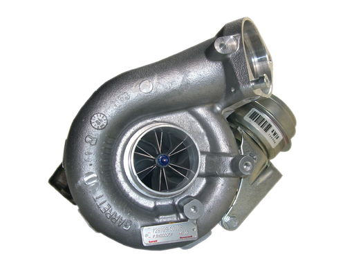 MDX537 Stage 1 Hybrid Turbo For BMW 3-Series (E46)