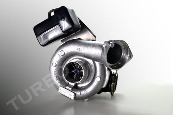 MDX560 Stage 1 Hybrid Turbo For BMW 3-Series (E90)