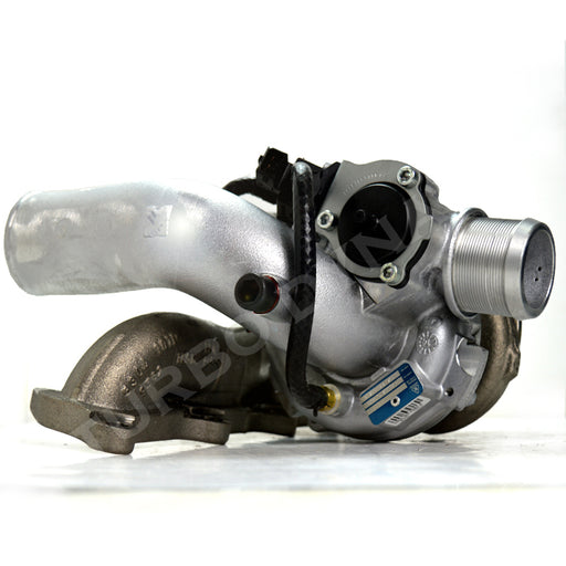 MDX611 Stage 3 Hybrid Turbo For Vauxhall Astra (H)