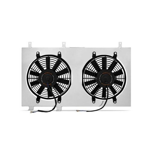 Mishimoto Performance Aluminum Fan Shroud Kit  for Nissan Silvia (S14)