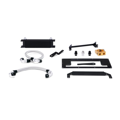 Mishimoto Thermostatic Oil Cooler Kit for Mazda MX-5 (MK2)