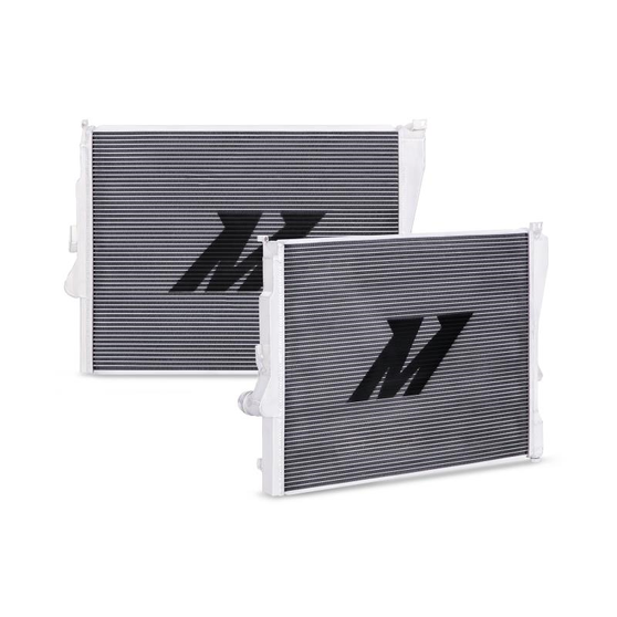 Mishimoto Non-M Performance Aluminum Radiator for BMW 3-Series (E46)