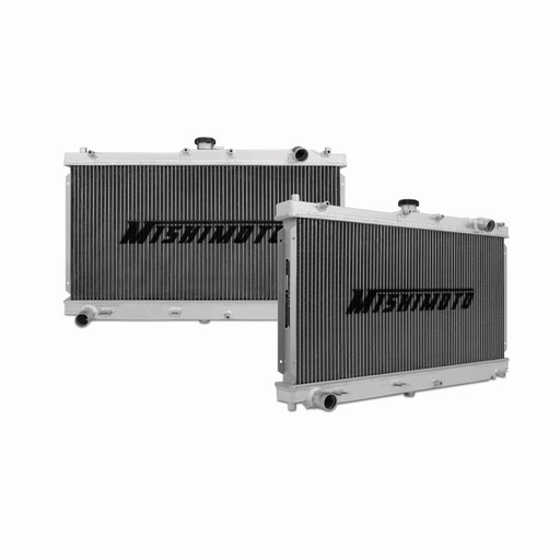 Mishimoto Performance Aluminum Radiator for Mazda MX-5 (MK2)