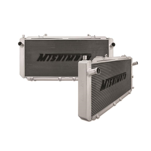 Mishimoto Performance X-Line Aluminum Radiator for Toyota MR2 (MK2)