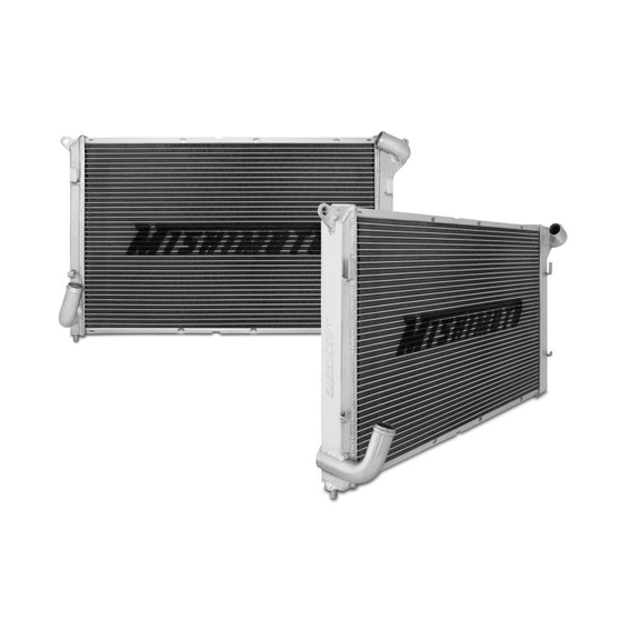 Mishimoto Performance Aluminum Radiator for Mini Hatch (R53)