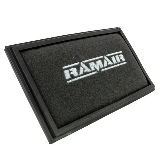 Ramair Replacement Panel Air Filter for Renault Clio (MK3)