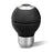 MOMO Race Air-Leather Shift Knob
