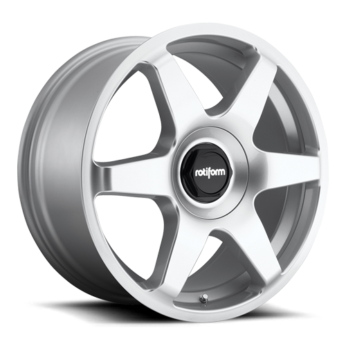 Rotiform SIX Wheels