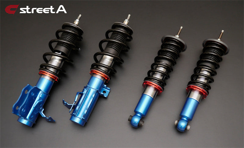 Cusco Street A Coilover Suspension Kit for BMW 3-Series