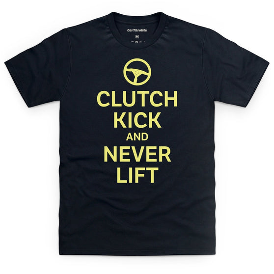 Clutch Kick T-Shirt