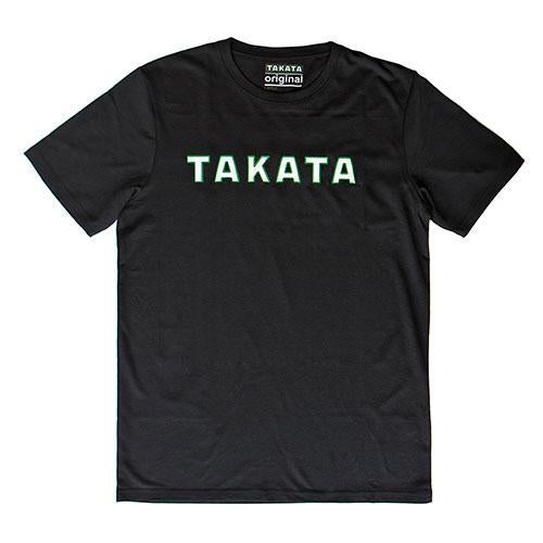 TAKATA Basic T-Shirt