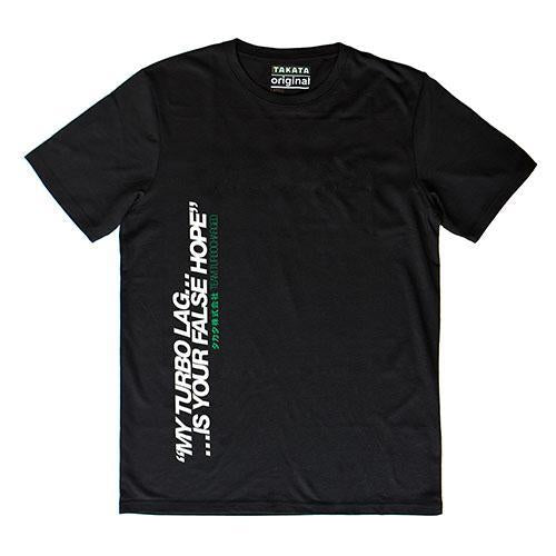 TAKATA Turbo T-Shirt