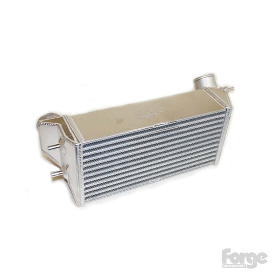 FORGE Uprated Intercooler For Nissan Juke 1.6 Turbo