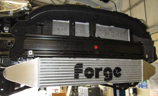 FORGE Uprated Intercooler for Fiesta Mk7 ST180/ST200
