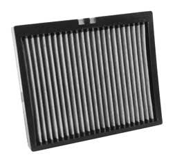 K&N Replacement Cabin Filter for Vauxhall Astra (J)