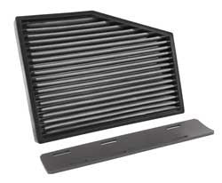 K&N Replacement Cabin Filter for Seat Leon (MK2)