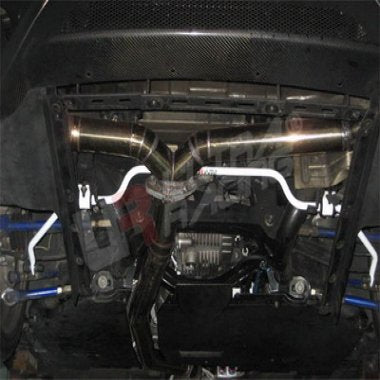 Ultra Racing Rear Anti-Roll Bar for Nissan GTR (R35)