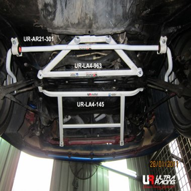 Ultra Racing Front Anti-Roll Bar for Toyota MR2 (MK2)