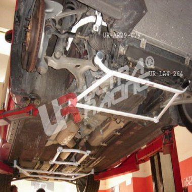 Ultra Racing Front Anti-Roll Bar for Mazda RX8