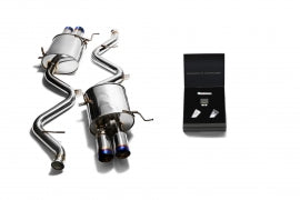 Armytrix Valvetronic Exhaust System for BMW M3 (E92)