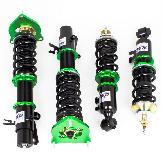 HSD MonoPro Coilovers for Mini Hatch (R53)